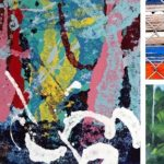 August Exhibitions at Water Street Studios