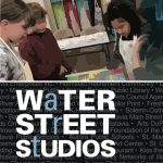 Water Street Studios 10th Anniversary Celebration