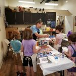 Painting Camp - 3 Days
