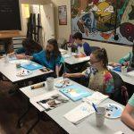 Paint Your Pet Workshop - ages 8-adult