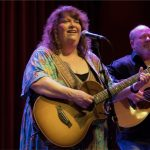 Katherine Rondeau with Eric Lambert at Two Way Street
