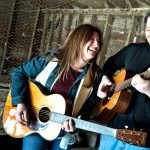 Shari Kane and Dave Steele