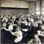 Making the Grade: Education in the 19th Century