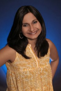 History Speaks Lecture Series: Reshaping Immigrant Fiction, An Indian American Author's Journey