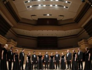 "CANCELLED Chamber Singers ""Metamorphosis"" Concert"