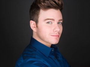 Chris Colfer, Alum of T.V.'s Glee, Returns to Visit Naperville