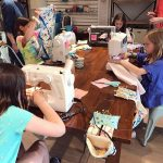 Intermediate Sewing & Creative Design