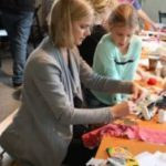 Doll Dress Workshop
