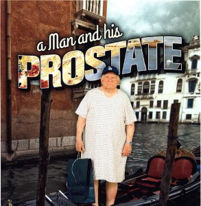 A Man and his Prostate starring Ed Asner