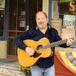 Bluegrass Jam Revival with ERIC LAMBERT