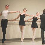 Salt Creek Ballet Open House