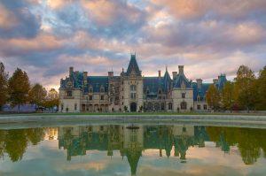 Biltmore Estate: America's Downton Abbey