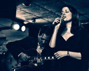 Sunday Concert: Petra van Nuis