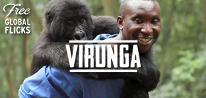 Global Flicks: Virunga (Congo)