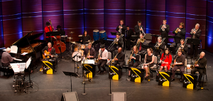 DuPage Community Jazz Ensemble