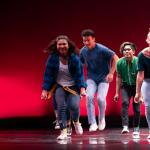College Dance: Fall Dance Fusion