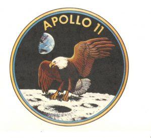 """""""Apollo 11"""""""