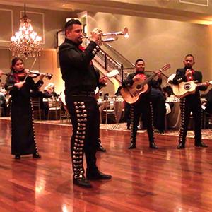 Family Concert Series: El Mariachi Universitario