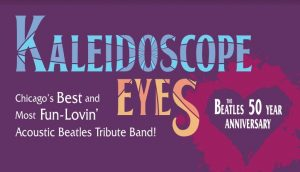 Family Concert Series: Kaleidoscope Eyes-Beatles Tribute Band