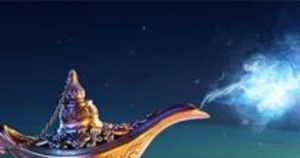 "DuPage Symphony Orchestra ""Arabian Nights"""