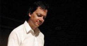 An Evening with Jazz Vibraphonist Brad Stirtz