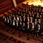 "Naperville Chorus presents ""Another Swingin' Christmas with the Pete Ellman Big Band"""