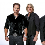 "The Texas Tenors ""Deep in the Heart of Christmas"""