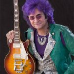 Jim Peterik's World Stage
