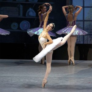 "Russian National Ballet presents ""Cinderella"""