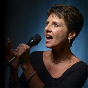 An Evening with Jazz Vocalist Janice Borla