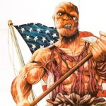 The Toxic Avenger, book by Joe DePietro; music and lyrics by David Bryan