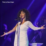 The Greatest Love of All: A Tribute to Whitney Houston starring Belinda Davids