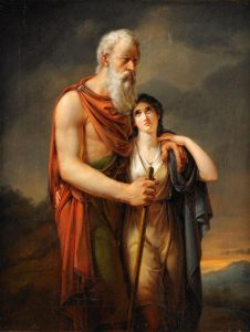 Antigone, by Sophocles