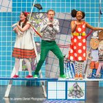 """CANCELED: Theatreworks USA presents """"Rosie Revere, Engineer"""""""