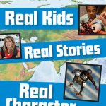 Youth Book Discussion: Real Kids, Real Stories, Real Character: Choices That Matter Around the World