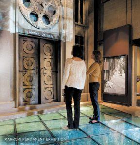 Bus Tour: Illinois Holocaust Museum