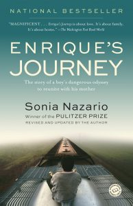Adult Book Discussion: Enrique's Journey
