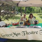 The Power of Performance with GreenMan Theatre Troupe