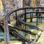 Model Railroad Madness