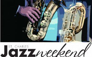 St. Charles Jazz Weekend