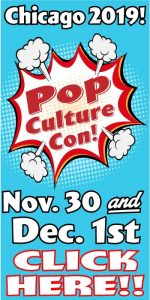 Chicago Pop Culture Con