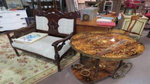 NewChicagoland Antique, Vintage, & Designer