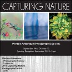 Capturing Nature Exhibit