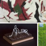 Multi-media Exhibitions Speak to the Seasons of Life