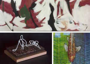 Multi-media Exhibitions Speak to the Seasons of Life