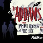 Addams Family - A New Musical
