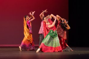 Fourth Thursday Pop-Up - Beyond Bollywood: Indian Americans Shape the Nation