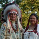 History Speaks Lecture Series, A Peek Into the American Indian Way of Life