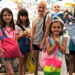 Beginner Creative Sewing Camp - Ages 7-14