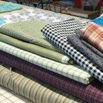 Tabletop Sewing: Tablerunner